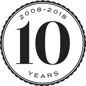 Icon: 10 Year