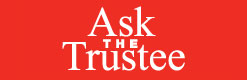 Ask The Trustee